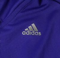 adidas Women's Easy FZ Hoody Training Top Jacket BNWT S18326